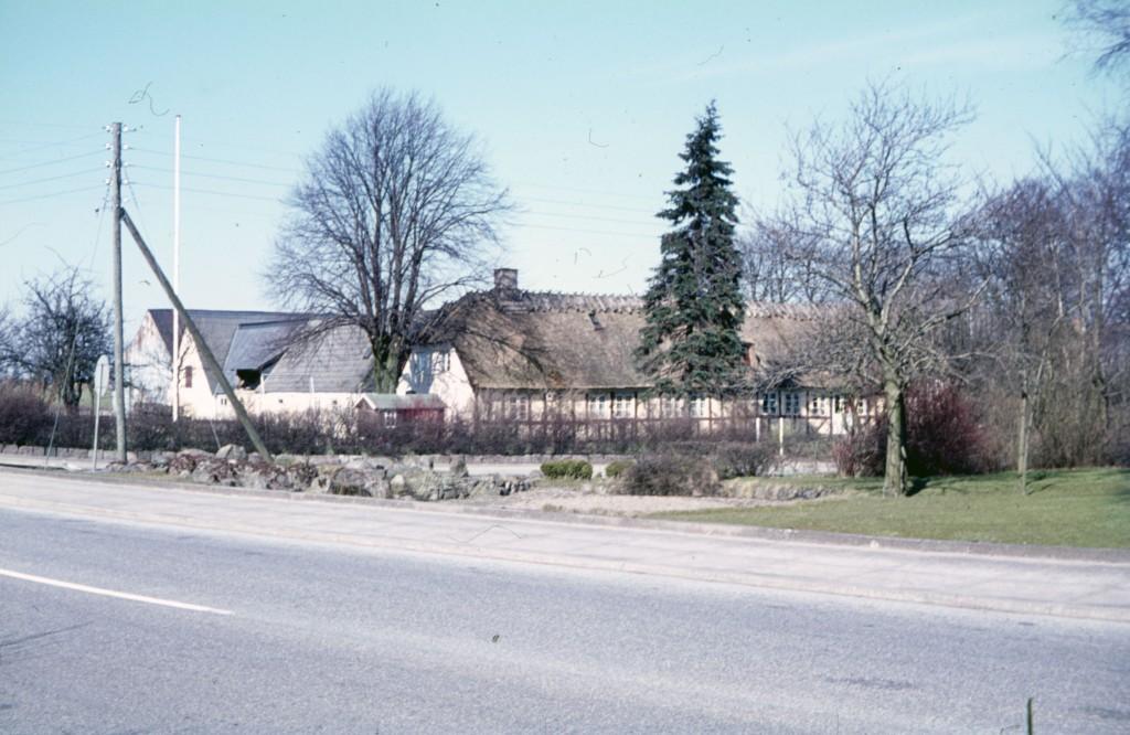 Rønnegård i Volderslev